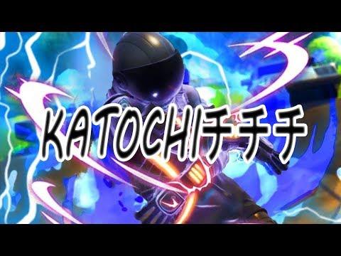 FORTNITE MONTAGE #2 | KATOCHIチチチ