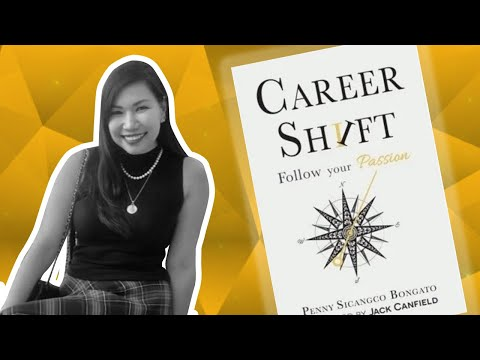 Mia Zamora Career Shift Testimonial