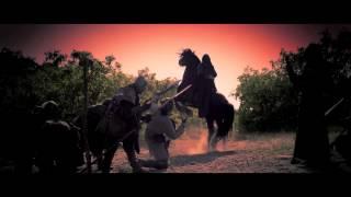 Confined As The Male Rapunzel | Wattpad Trailer