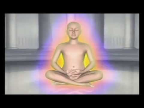 Mediation Technique in English:  Vedic Meditation (Meditation from Vedas)
