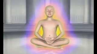 Mediation Technique in English:  Vedic Meditation (Meditation from Vedas)