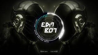 Daft Punk - Beyond (Daftside Remix)