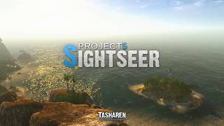 Project 5: Sightseer (Trailer)