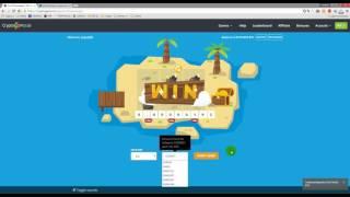 Лучшее Bitcoin казино  Игра без вложений