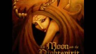 The Moon And The Nightspirit - Örökké