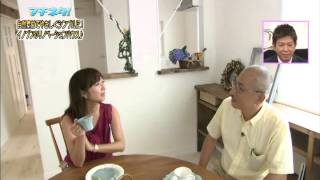 KBS京都 2012年9月7日放送 「京ビズ マチネタ」