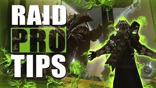 Destiny: Königsfall Raid Profi Tipps & Tricks