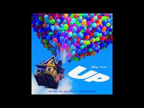 Up OST - 03. Married Life