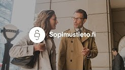 Sopimustieto.fi esittely