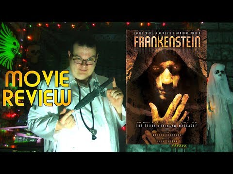 Movie Review – Dean Koontz's Frankenstein (2004)
