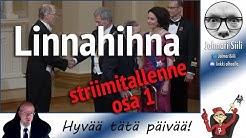 Linnan juhlat 2019 - Linnahihna osa 1 (striimitallenne)