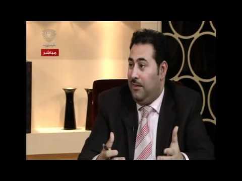علي سبكار في برنامج السلطة الخامسة