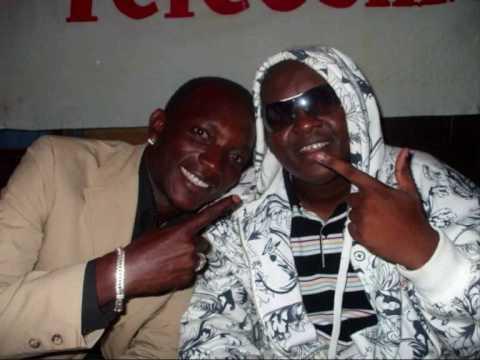 Big Fariouz ft Prof Jay,  T MAX
