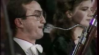 Haydn 104. D-dur -London- szimfónia III. tétel (Menüett) -Gardelli