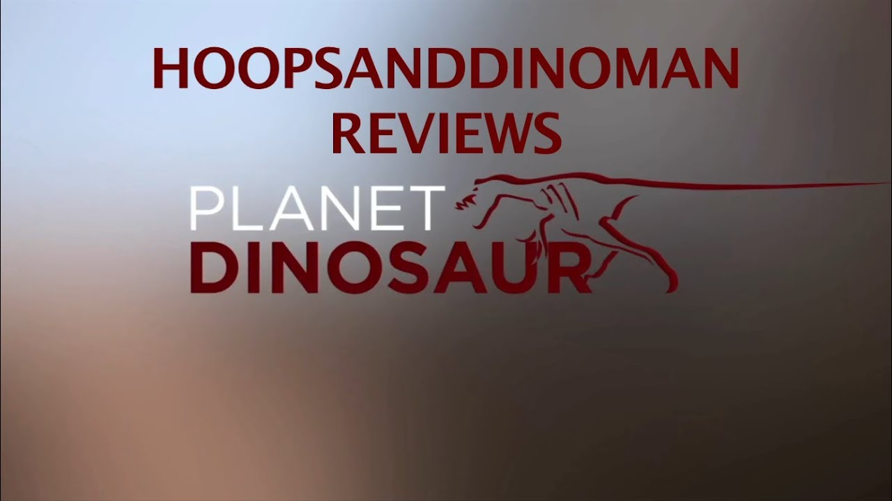 Download Planet Dinosaur mini-series review