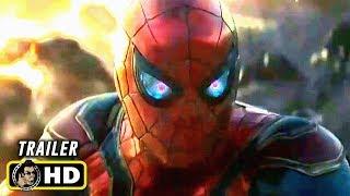 AVENGERS: ENDGAME (2019) You Wanted More? - TV Spot Trailer [HD]