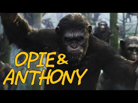 Opie and Anthony: Travis the Chimp Attacks (2/17-2/19/2009, 11/12/2009, 6/14/2011) #281