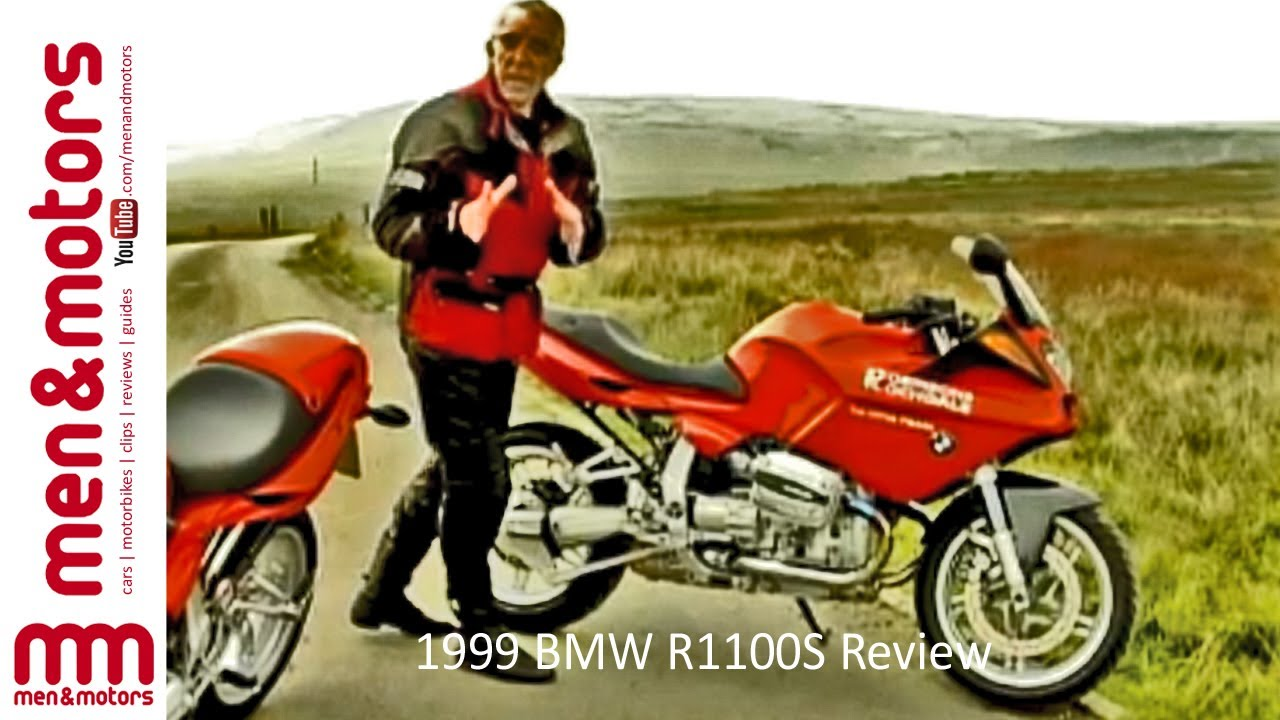 1999 bmw r1100s review youtube. Black Bedroom Furniture Sets. Home Design Ideas