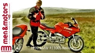 1999 BMW R1100S Review