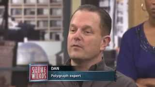 Dan Ribacoff NY Polygraph/Lie Detector Expert Tests for Cheating and Infidelity