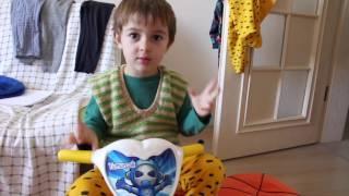 Kuzey Alp Neleri Seviyor - Çocuk Videosu