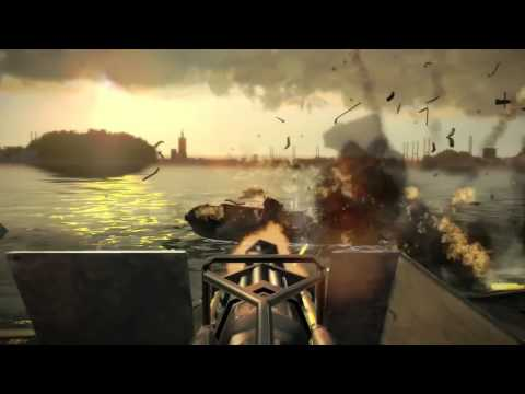 Just Cause 2 - Trailer