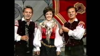 ►►90 Minuten Original Oberkrainer Hits von Slavko Avsenik♫♪