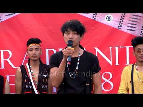 Mister Luira Contest 2018 in Delhi