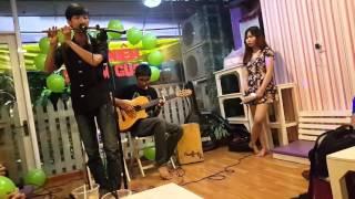 Thần thoại Sáo Trúc + Guitar