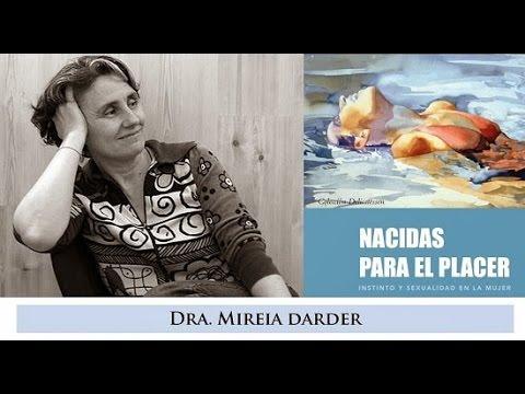 """mireia-darder-presenta-su-libro-""""nacidas-para-el-placer"""""""