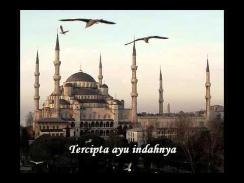 MiSK - Jodoh dan Takdir (Nasyeed Underground Vol. 1)