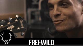 """Frei.Wild - Lügen und nette Märchen  [Offizieller Band & Freunde """"Still"""" Proberaum-Clip]"""
