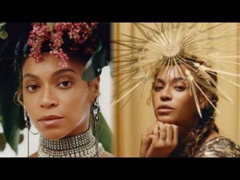 Beyonce REVEALS Body Insecurities in Vogue's September Issue