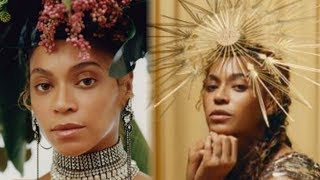 Beyonce REVEALS Body Insecurities in Vogue