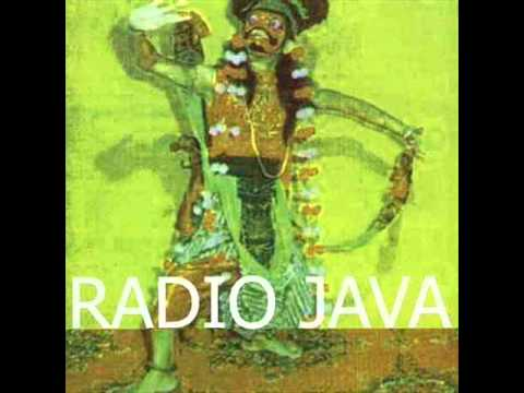 Radio Java - Radio Republik Indonesia