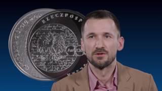Mikołaj Kopernik na monetach kolekcjonerskich NBP