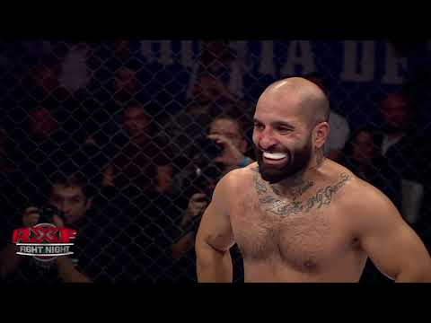 Romanian Fighter Cosmin Dusa Collapses before Scheduled Bout at Eagles FC, Dies