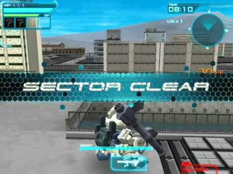 SDGO Sv.th [How To]เควส Justice Gundam (2Slot) Part : 1