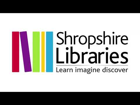 Shropshire Council - Library Services
