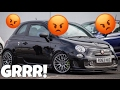 3 Things I Hate About My 500 Abarth 595 Competizione