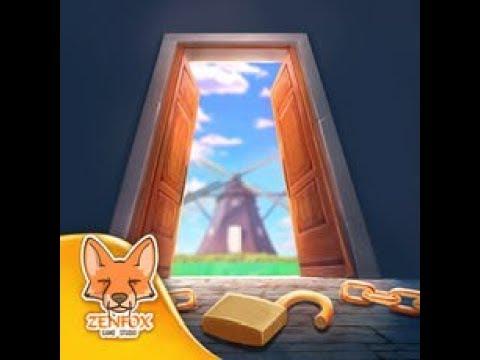 100 Doors Dare To Unlock Level 51 52 53 54 55 56 57 58 59 60 Youtube