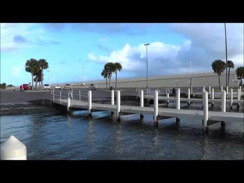 Hurricane Irma From Kennedy Point Park Titusville Fl Doovi