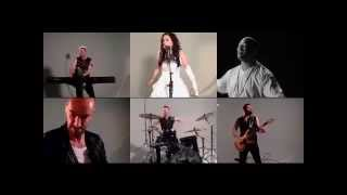 Within Temptation And We Run WholeWorldBand Example Ft Xzibit