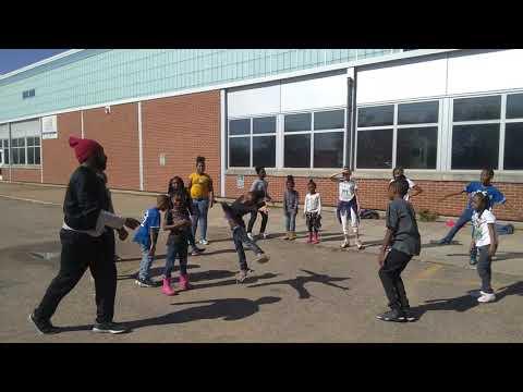 Cityview Community School - GISE   GEMS
