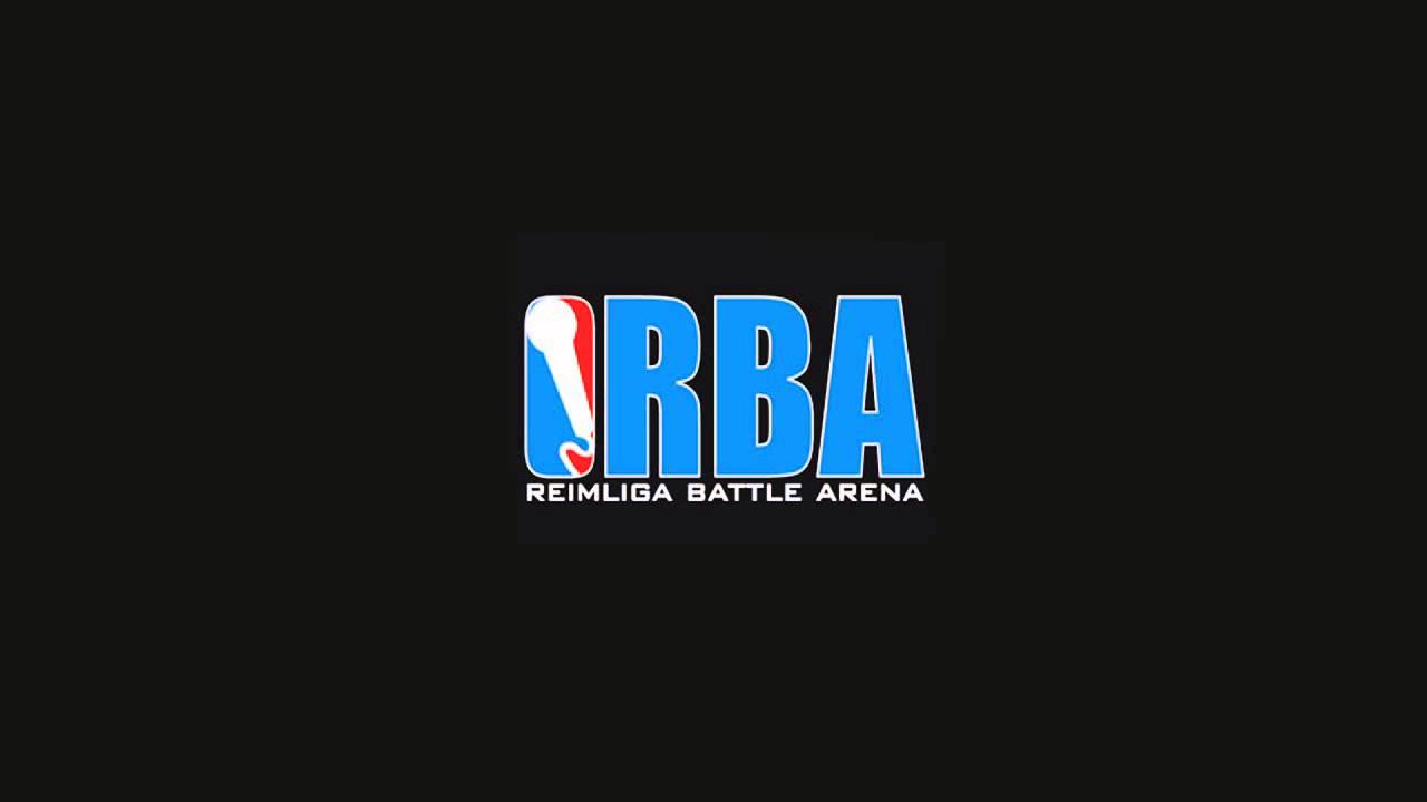 RBA Battle: J.C. 61 vs. mcd