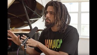 Download J.Cole Weighs In On Tekashi 6IX9INE, The Era of Trolling / Pulling up to No Jumper Podcast In L.A Mp3 and Videos