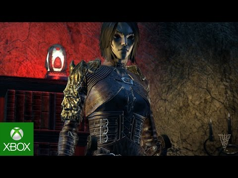 The Elder Scrolls Online: Morrowind - Assassins and the Great Houses