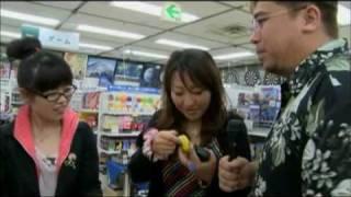 DokoGa TV - Tokyu Hands Part 01