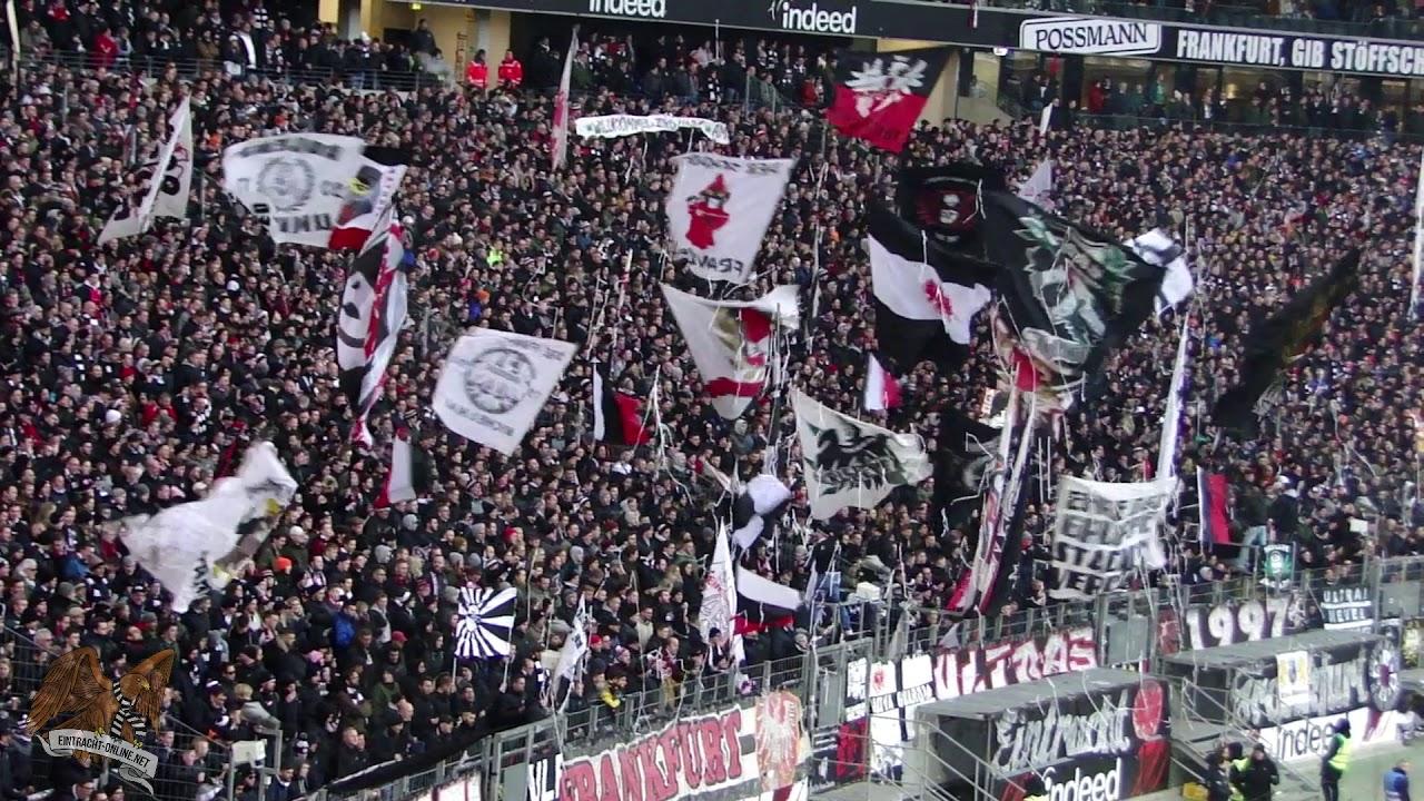 Eintracht Frankfurt Freiburg