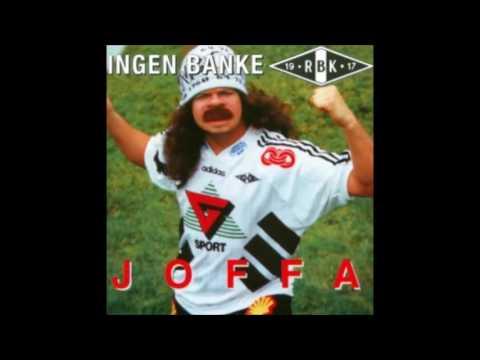 Joffa  Ingen banke RBK Joffa's DanceMix